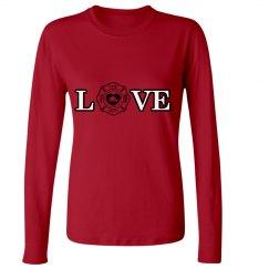 Fire Love (long)