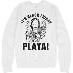 Black Friday Playa