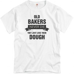 Old bakers never die
