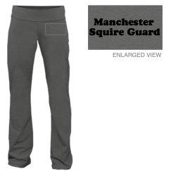 ManchesterSquireGuardYoga