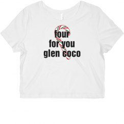 4 for you glen coco crop