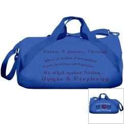 Tutoring bag