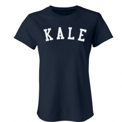 Kale Female