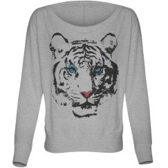 Tiger Fashion Tee