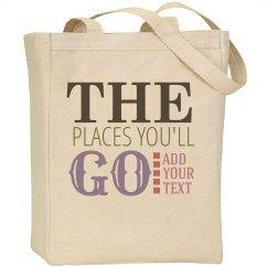 Go Places Graduate