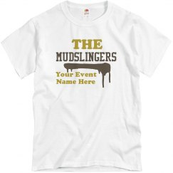 The Mudslingers