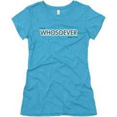 I'm A Whosoever/John 3:16