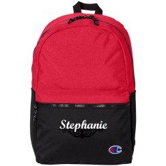 Custom Name Bag