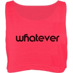 What-ever muscle T-shirt