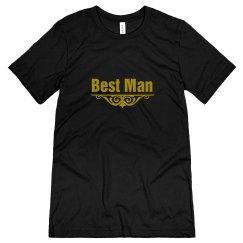 Best Man Accent