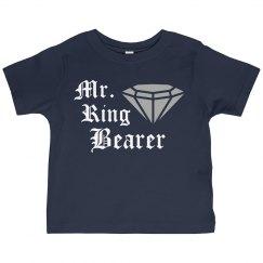 Mr. Ring Bearer