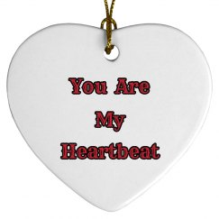 You are My Heartbeat