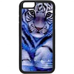 iPhone 4/4s Bangle Tiger