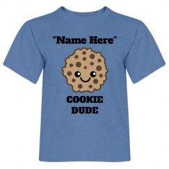 Cookie dude