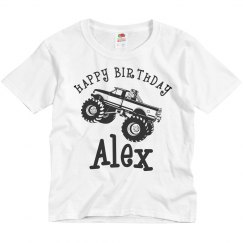 Happy Birthday Alex!