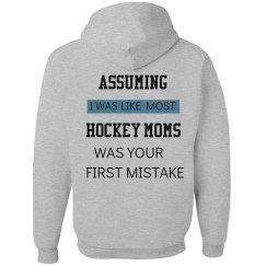Assuming wrong