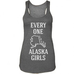 Everyone loves Alaska Girls