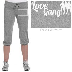 Love Gang Sweats