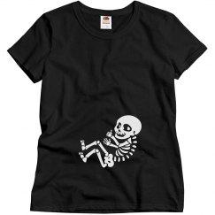 Baby Skeleton Boy