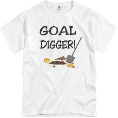Goal Digger!