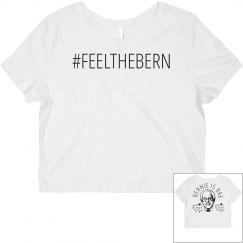 Bernie Sanders is BAE