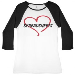 Love Spreadsheets Mouse