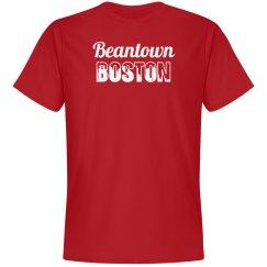 Beantown boston