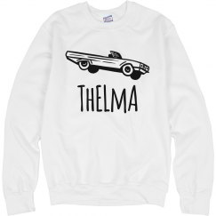 Thelma & Louise Sweats