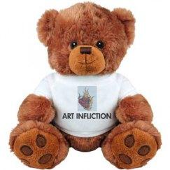 A.I. Plush Bear Medium