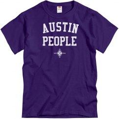 Austin people