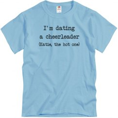 Dating a Cheerleader