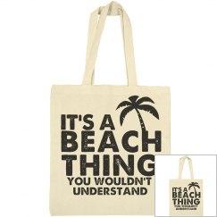 It's A Beach Thing
