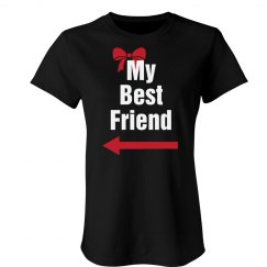 My Best Friend Right