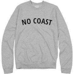 No Coast Sweater