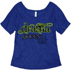 Drama Queen