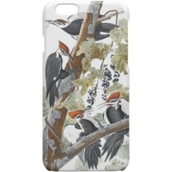 Pileated Woodpecker iPhone 6 Case
