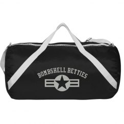Roller Derby Team's Bag