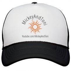 Sun trucker SnapBack