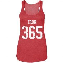 IRON 365