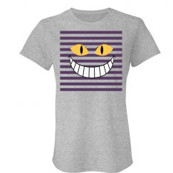 Cheshire Purple Stripe