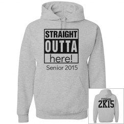 senior hoodie