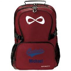 Backpack Cheer Bags