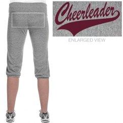 Cheerleader Script