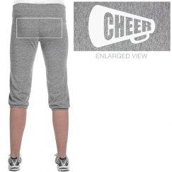 Cheer Megaphone Pants