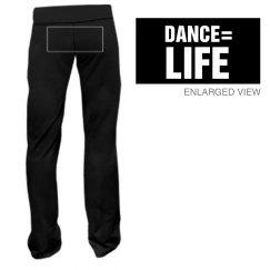 Dance Is Life