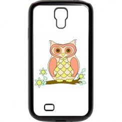 Cute Colorful Owl