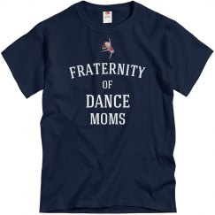 Dance mom fraternity