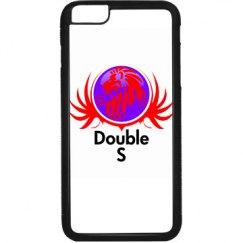 Double S (iPhone 6+ Case)