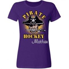 Pirate Hockey Mother