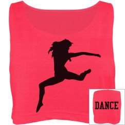 crop dance